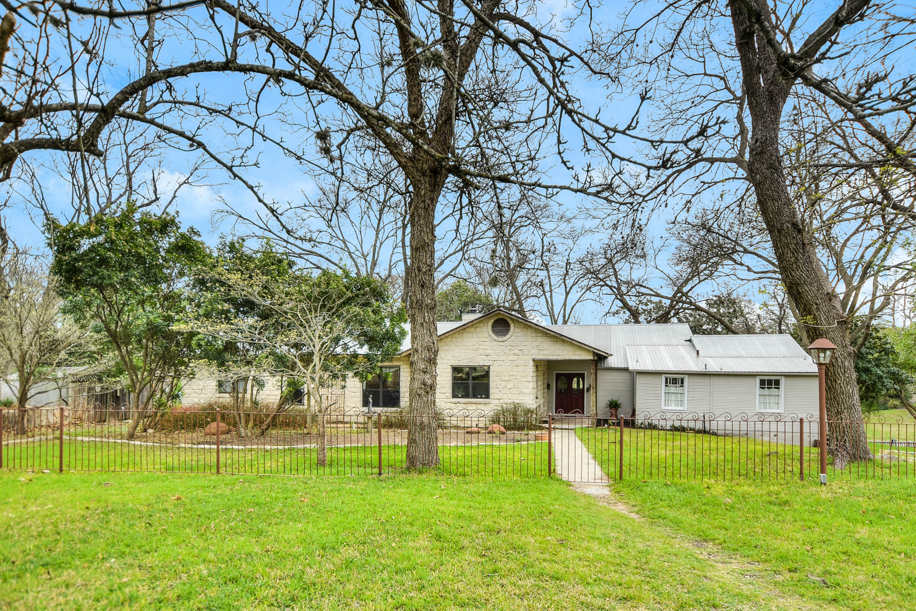 Single Family Home for sale in 246 Lincoln, New Braunfels, Texas ,78130