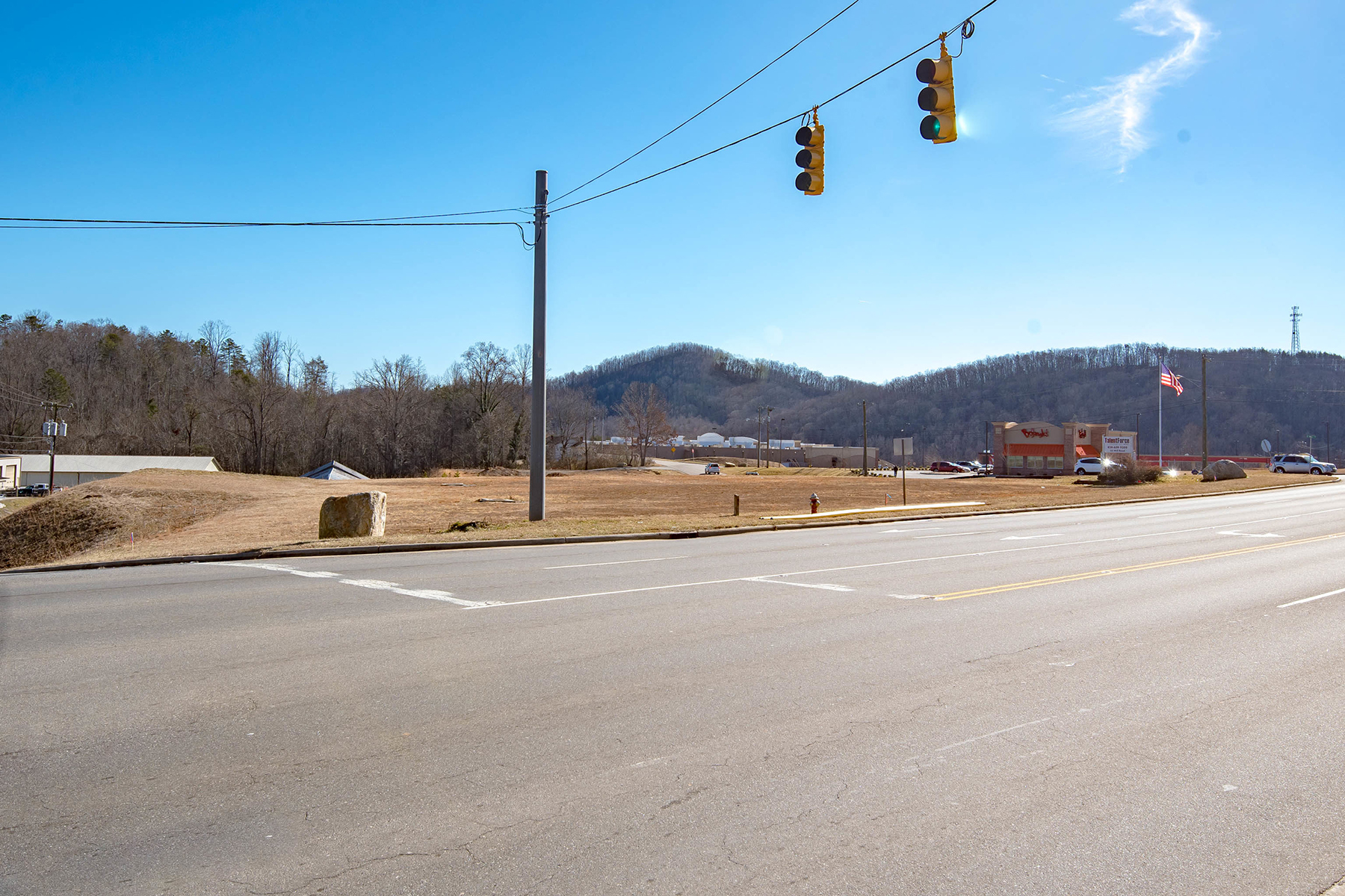 Commercial for sale in 0000 Sugar Hill Rd, Marion, NC ,28752