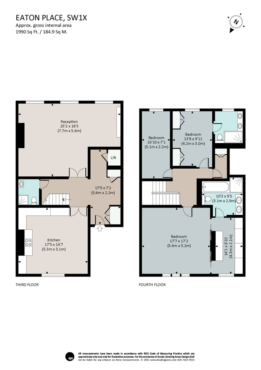 Condominium for sale in Eaton Place, London, England ,SW1X 8AE  , United Kingdom