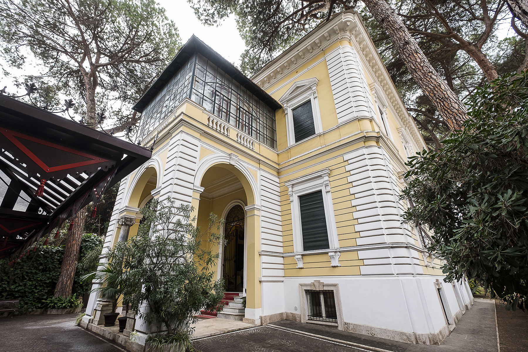 Residential For Sale in Via Ruggero Giovannelli, Roma, Roma   , Italy