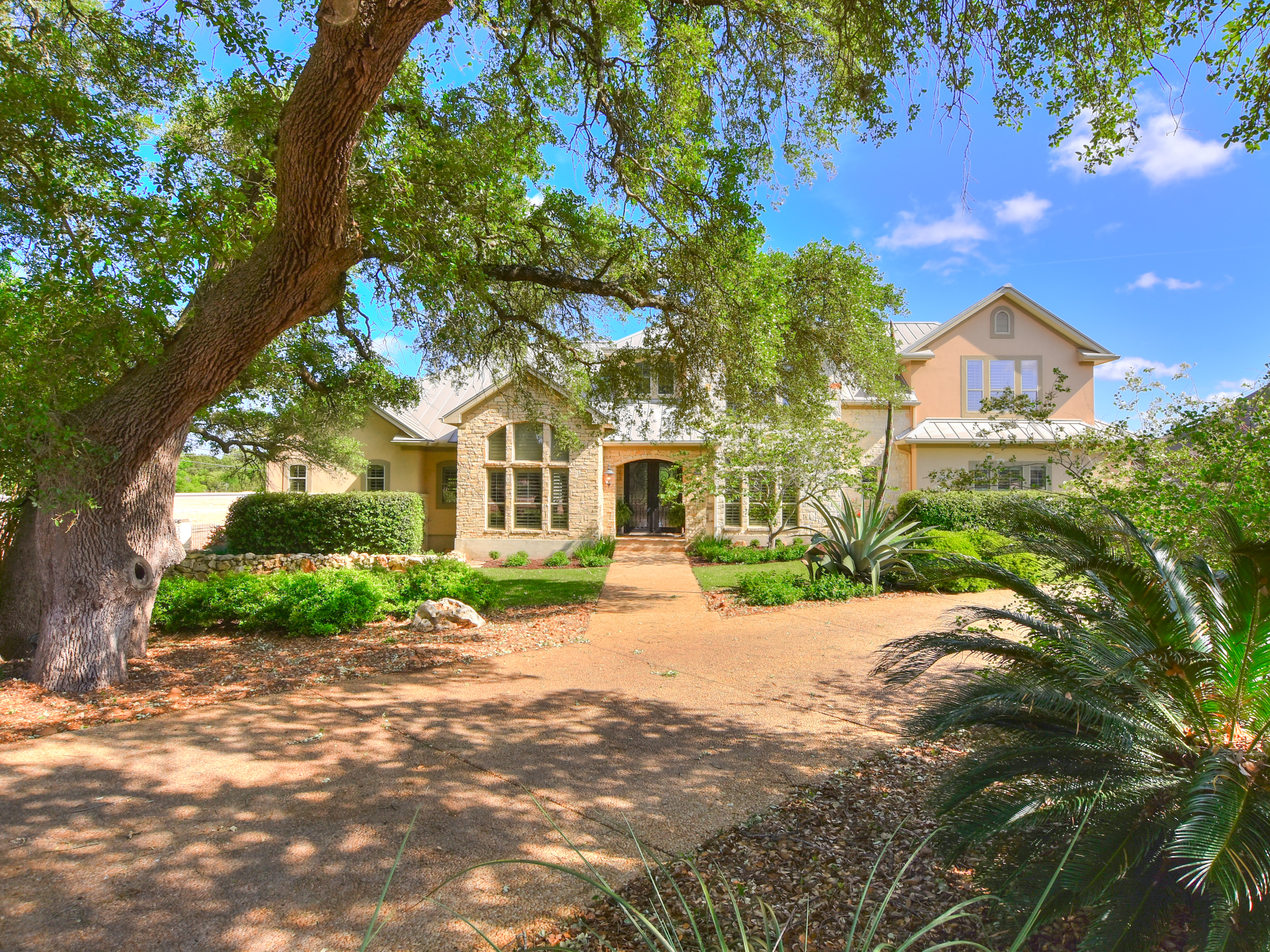Single Family Home for sale in 111 Western Oaks, New Braunfels, Texas ,78132