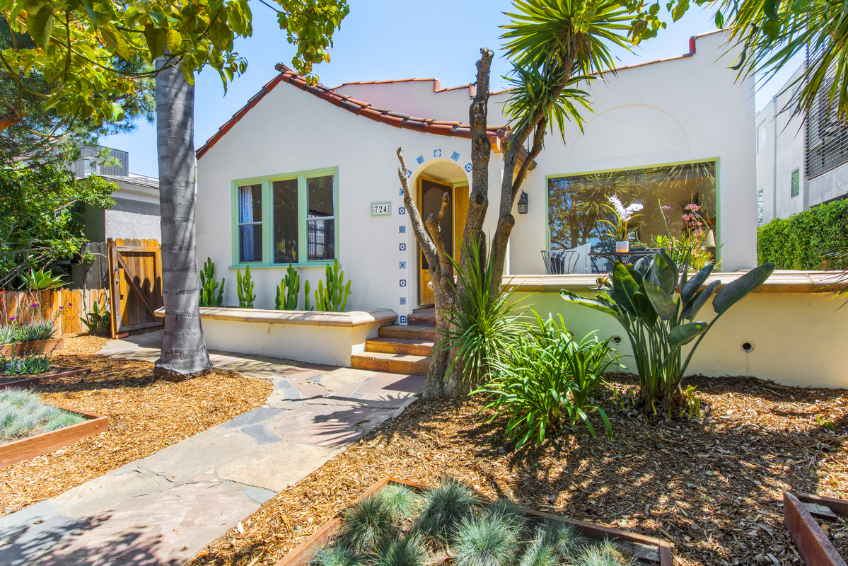 Single Family Home for sale in 724 Brooks Ave, Venice, California ,90291