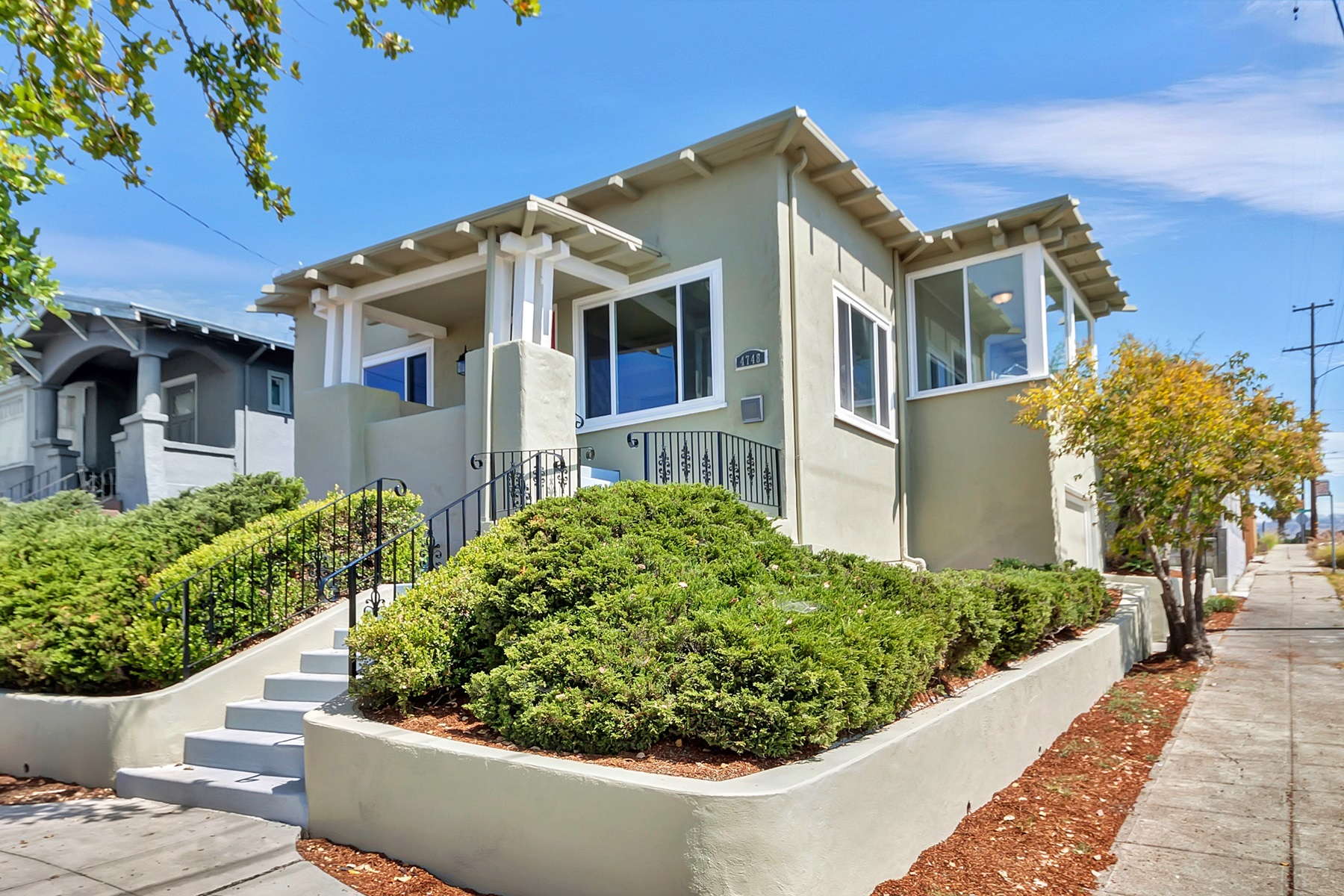 Single Family Home for sale in 4748 Brookdale Avenue, Oakland, California ,94619