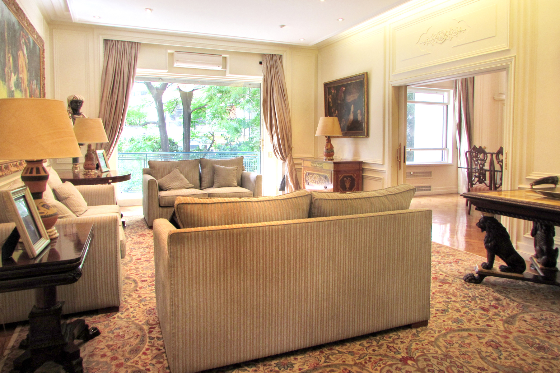 Single Family Home for sale in Av. Alvear 1400, Buenos Aires, Buenos Aires   , Argentina