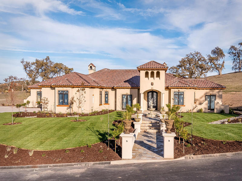 Single Family Home for sale in 1225 Fire Rock Loop, Templeton, California ,CA