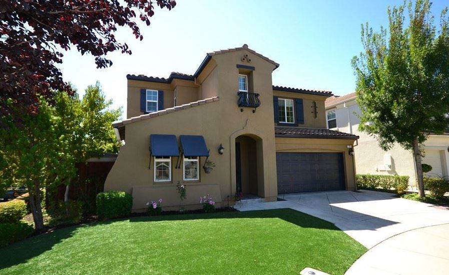 Single Family Home for sale in 370 Adelaide Hills Ct., San Ramon, California ,94582