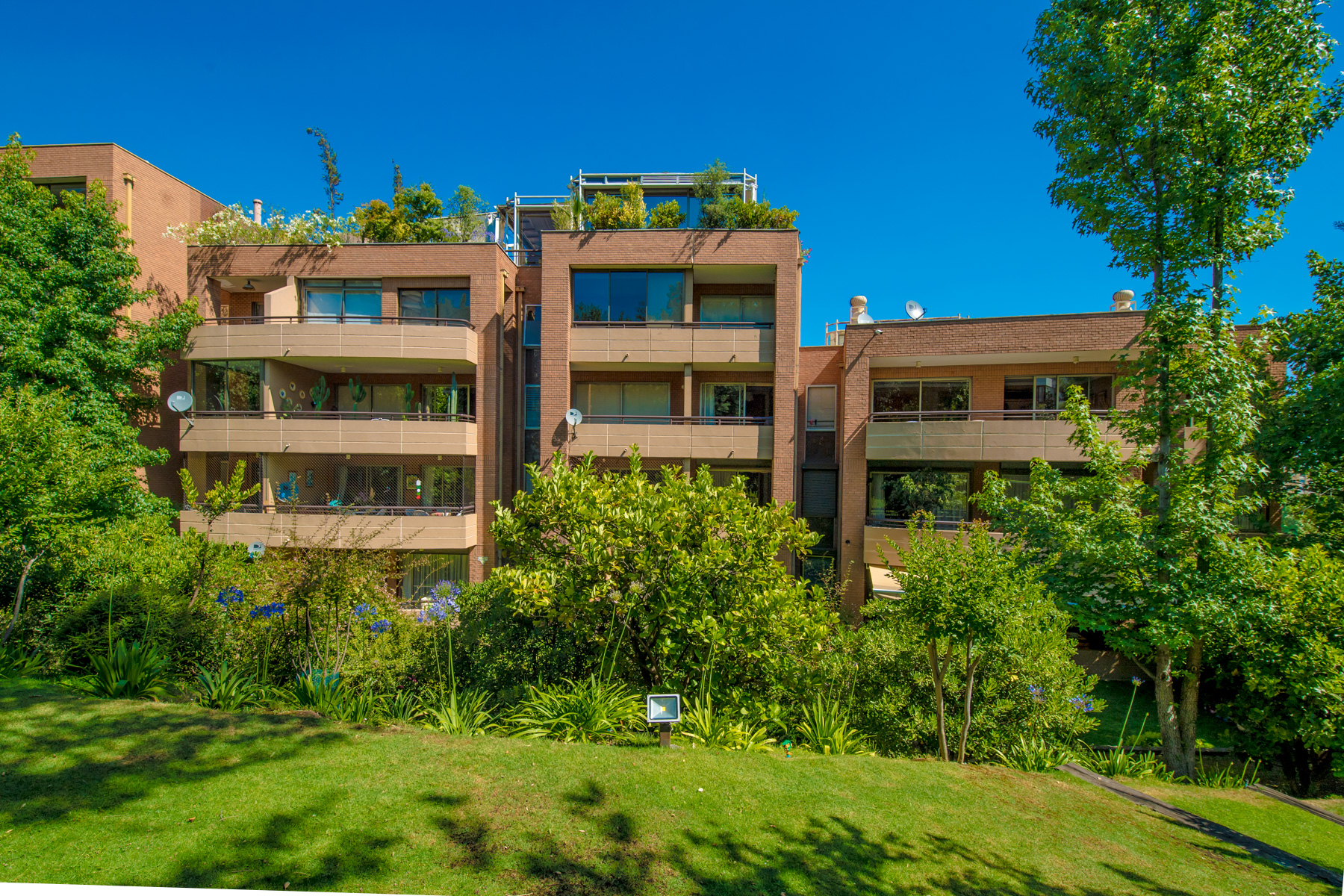 Condominium for sale in , Santiago, Santiago ,Vitacura  , Chile