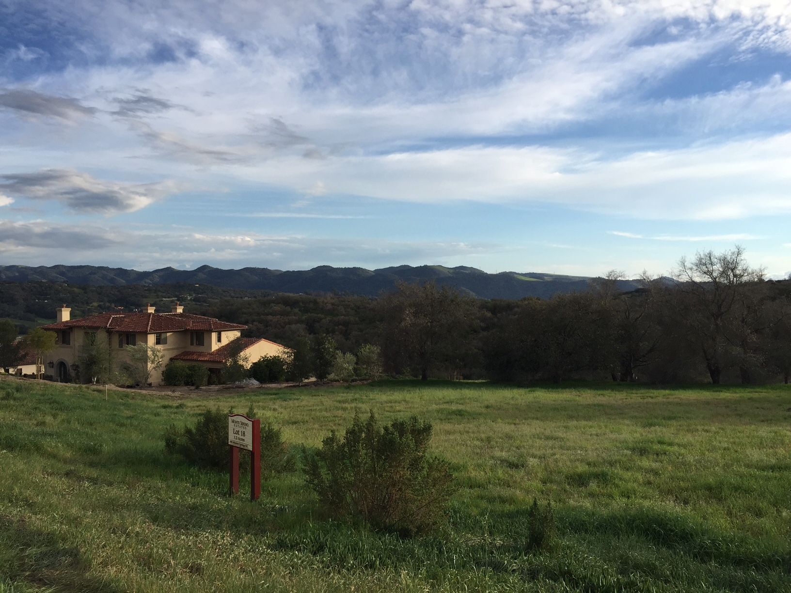 Land for sale in 490 Mission Springs Road, Arroyo Grande, California ,93420