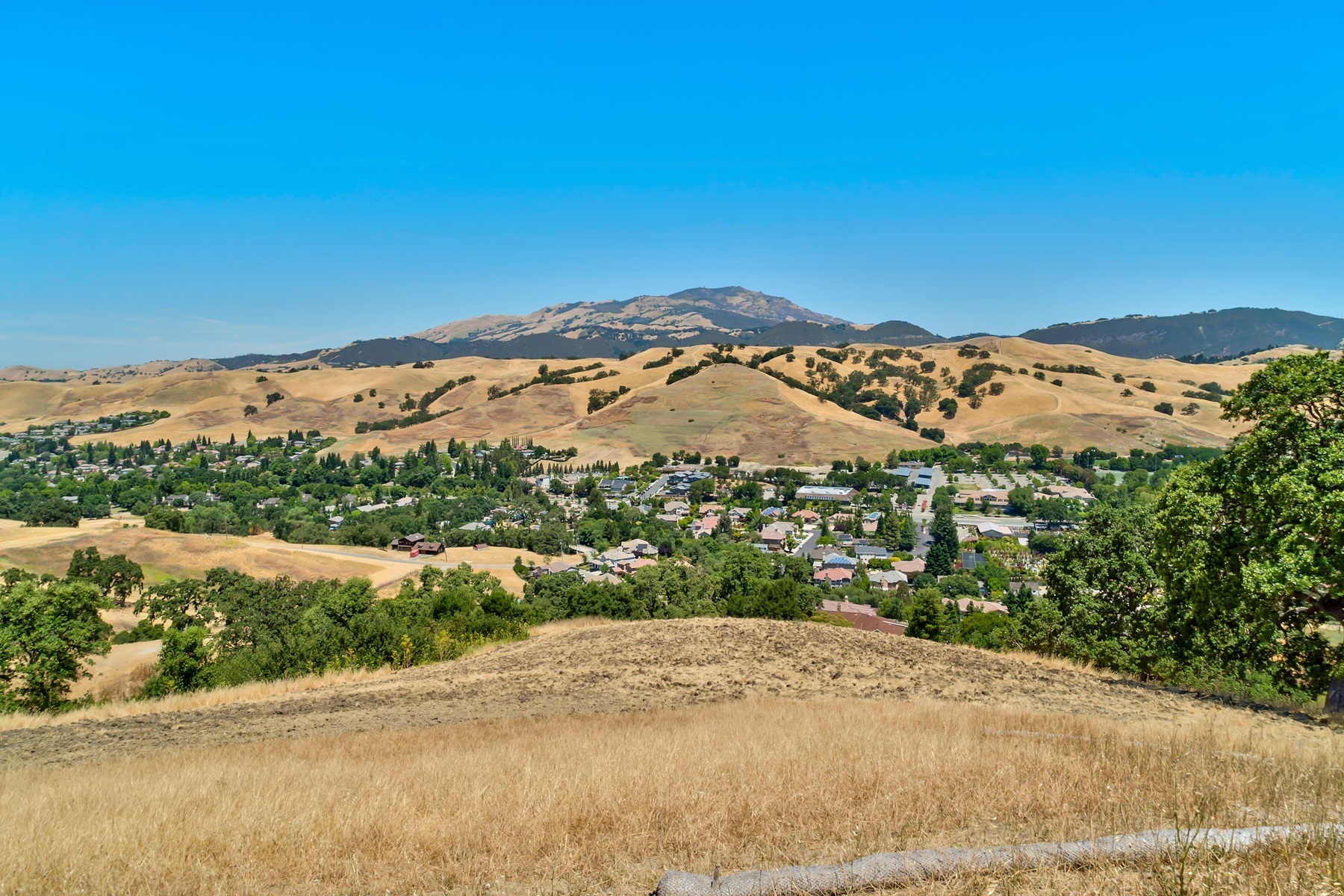 Residential Lots & Land for sale in 66 Sherburne Hills Road, Danville, California ,94526