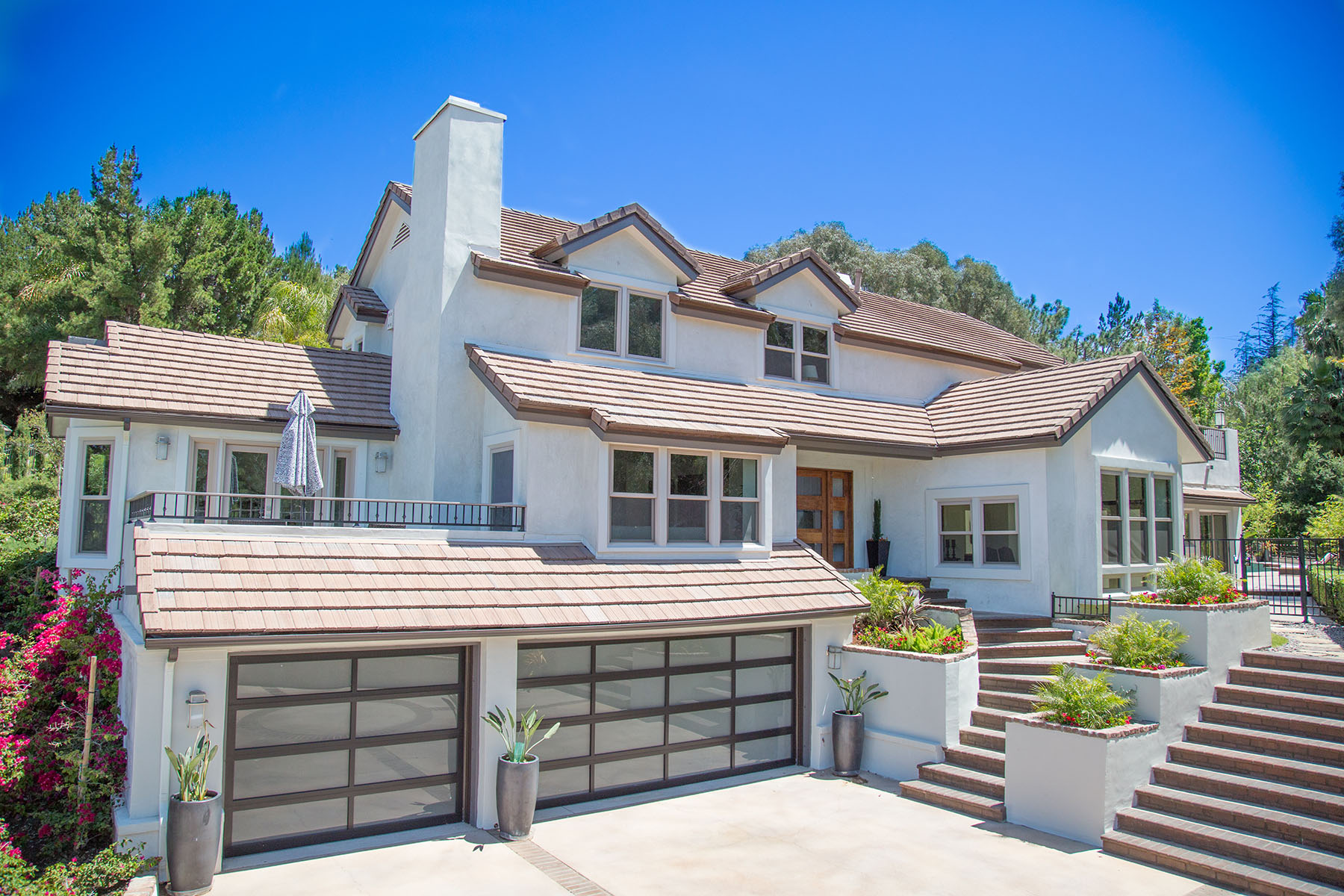 Single Family Home for sale in 130 S Derby Cr, Anaheim Hills, California ,92808