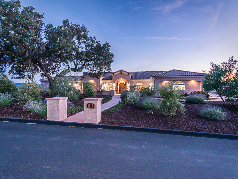 Single Family Home for sale in 1715 Fire Rock Loop, Templeton, California ,93465