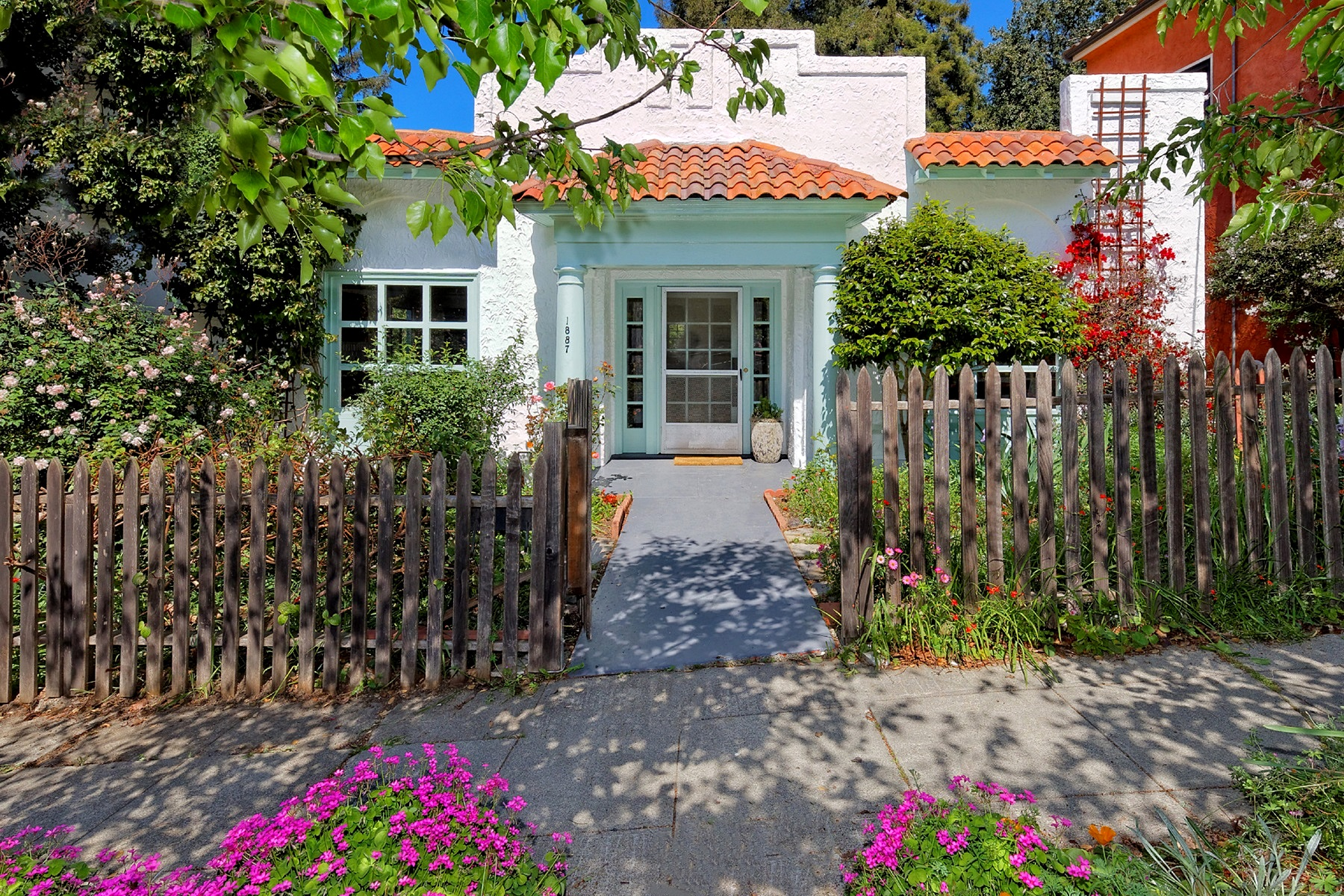 Single Family Home for sale in 1887 Catalina Avenue, Berkeley, California ,94707