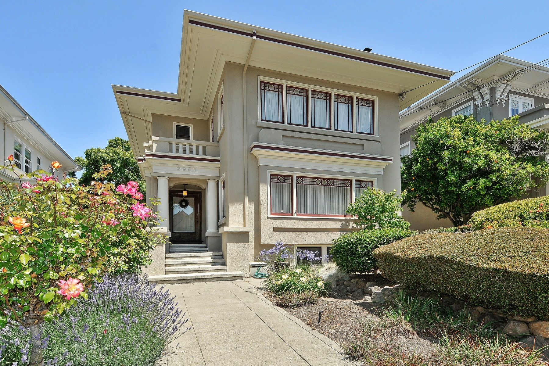 Single Family Home for sale in 2951 Ashby Avenue, Berkeley, California ,94705