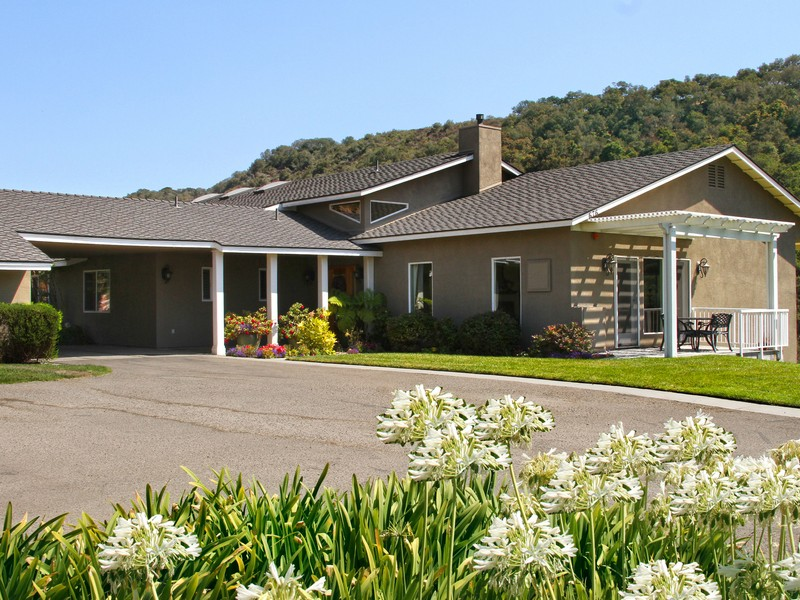Single Family Home for sale in 676 Newsom Springs Road, Arroyo Grande, California ,93420
