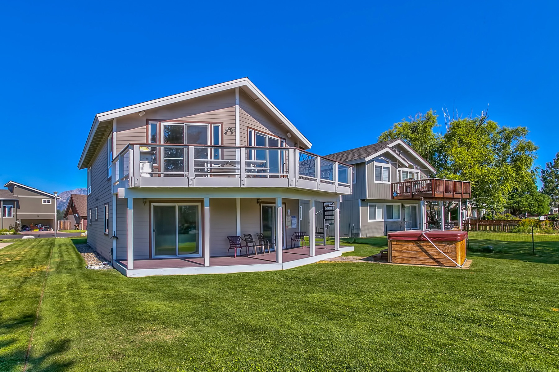 Single Family Home for sale in 1759 Venice Drive, South Lake Tahoe, California ,96150