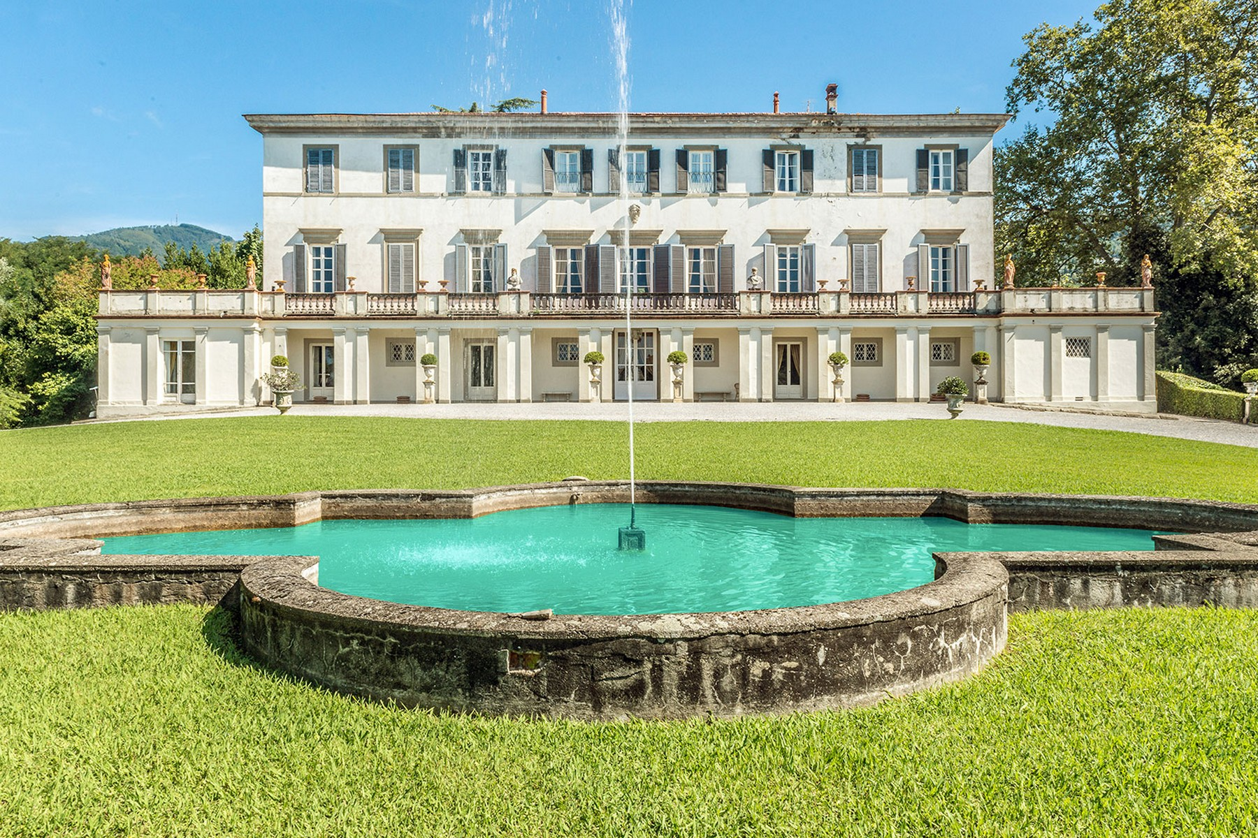 Single Family Home for sale in Camigliano, Lucca, Lucca   , Italy