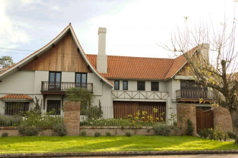 Single Family Home for sale in French entre Rivera y Deauville, Carrasco, Montevideo   , Uruguay