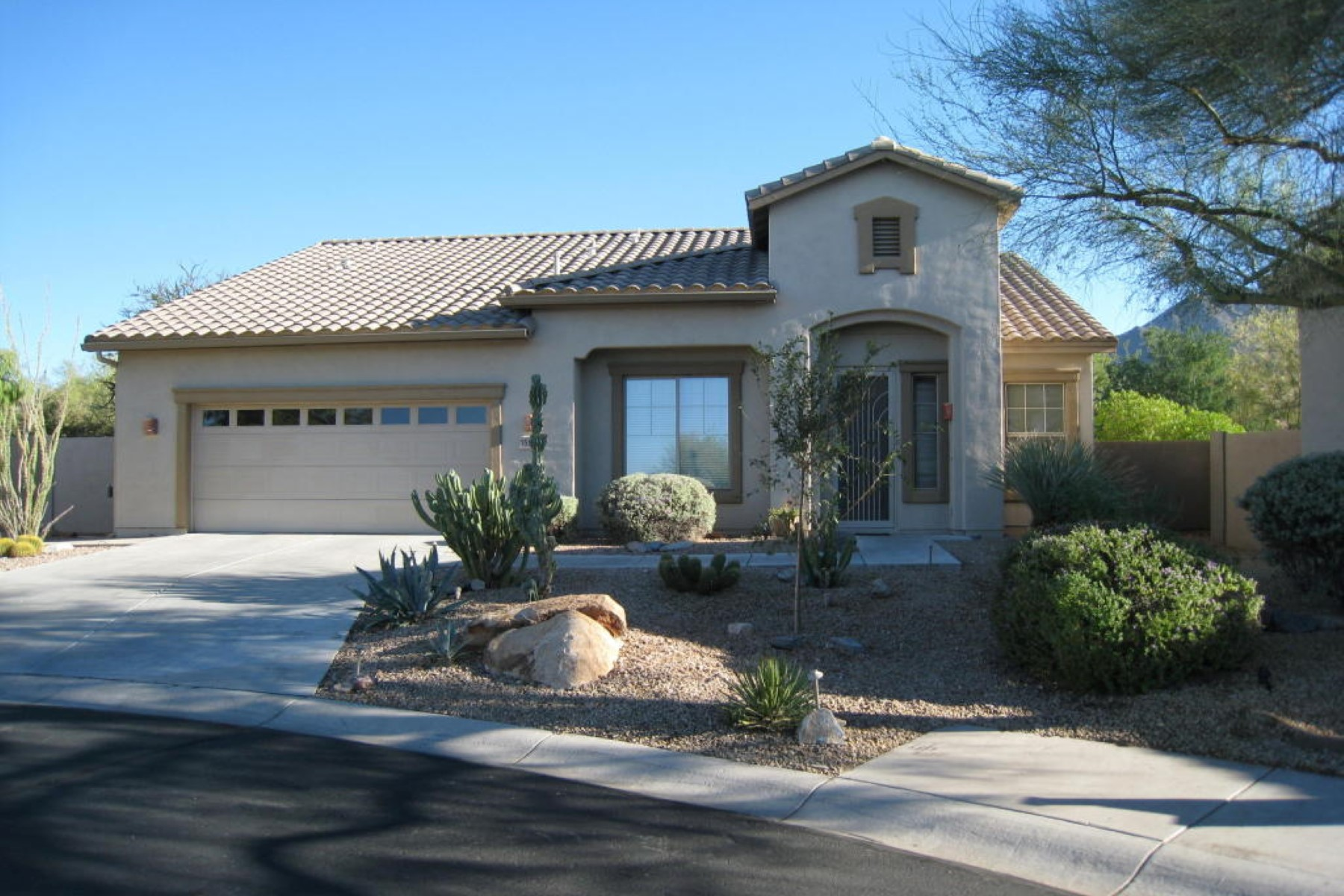 Single Family Home for rent in 15899 N 107th Pl, Scottsdale, Arizona ,85255