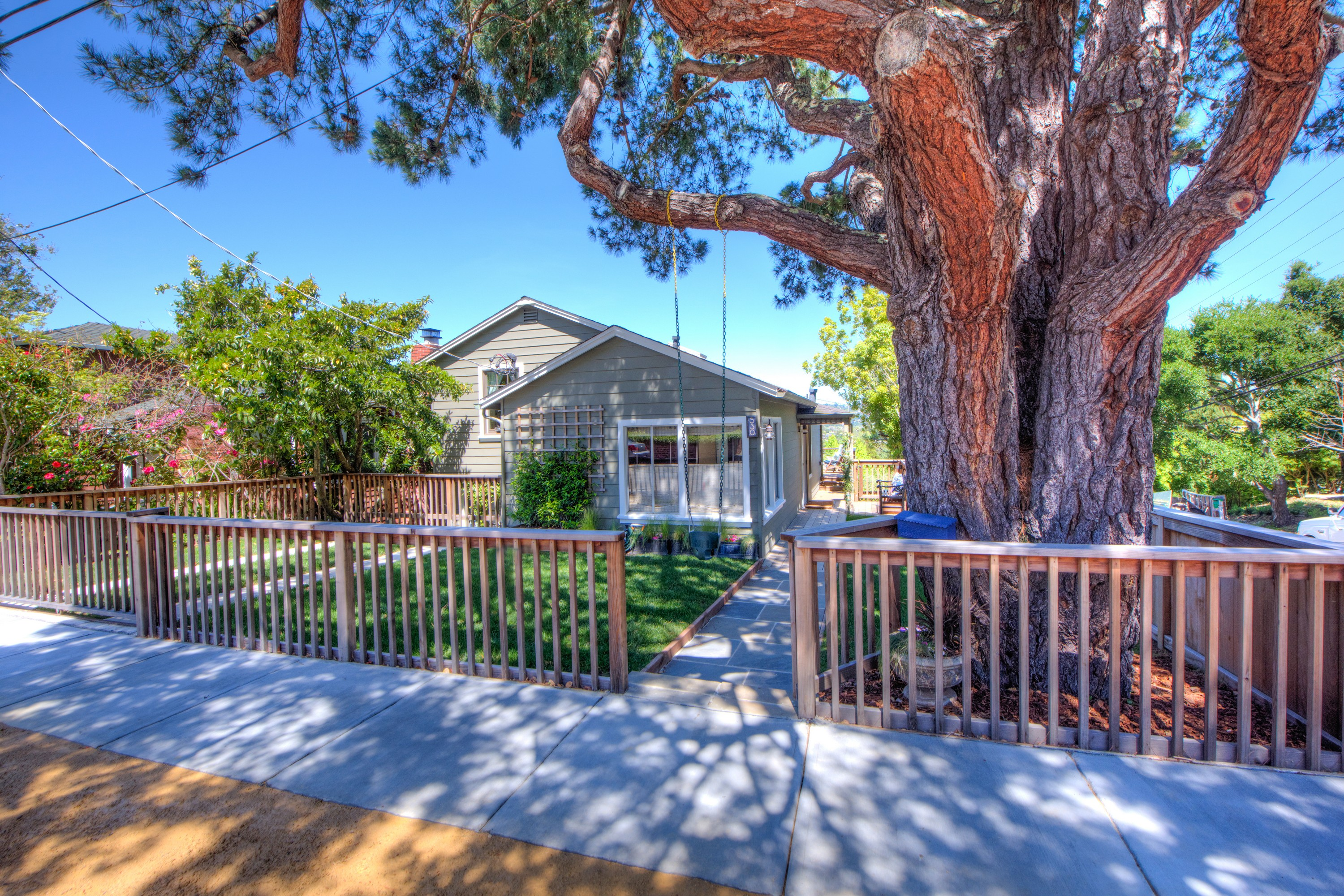 Single Family Home for sale in 530 Oakdale Ave, Corte Madera, California ,94925