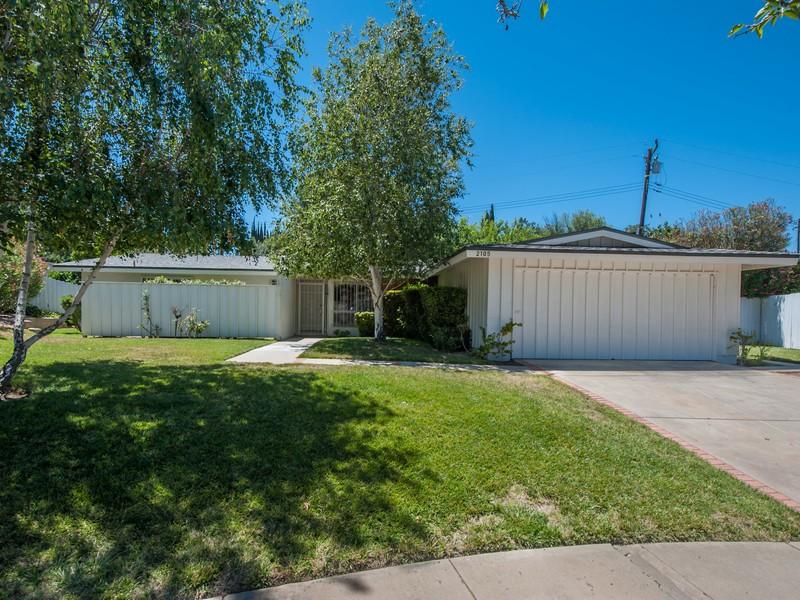Single Family Home for sale in 2105 Ruskin Ave, Thousand Oaks, California ,91360
