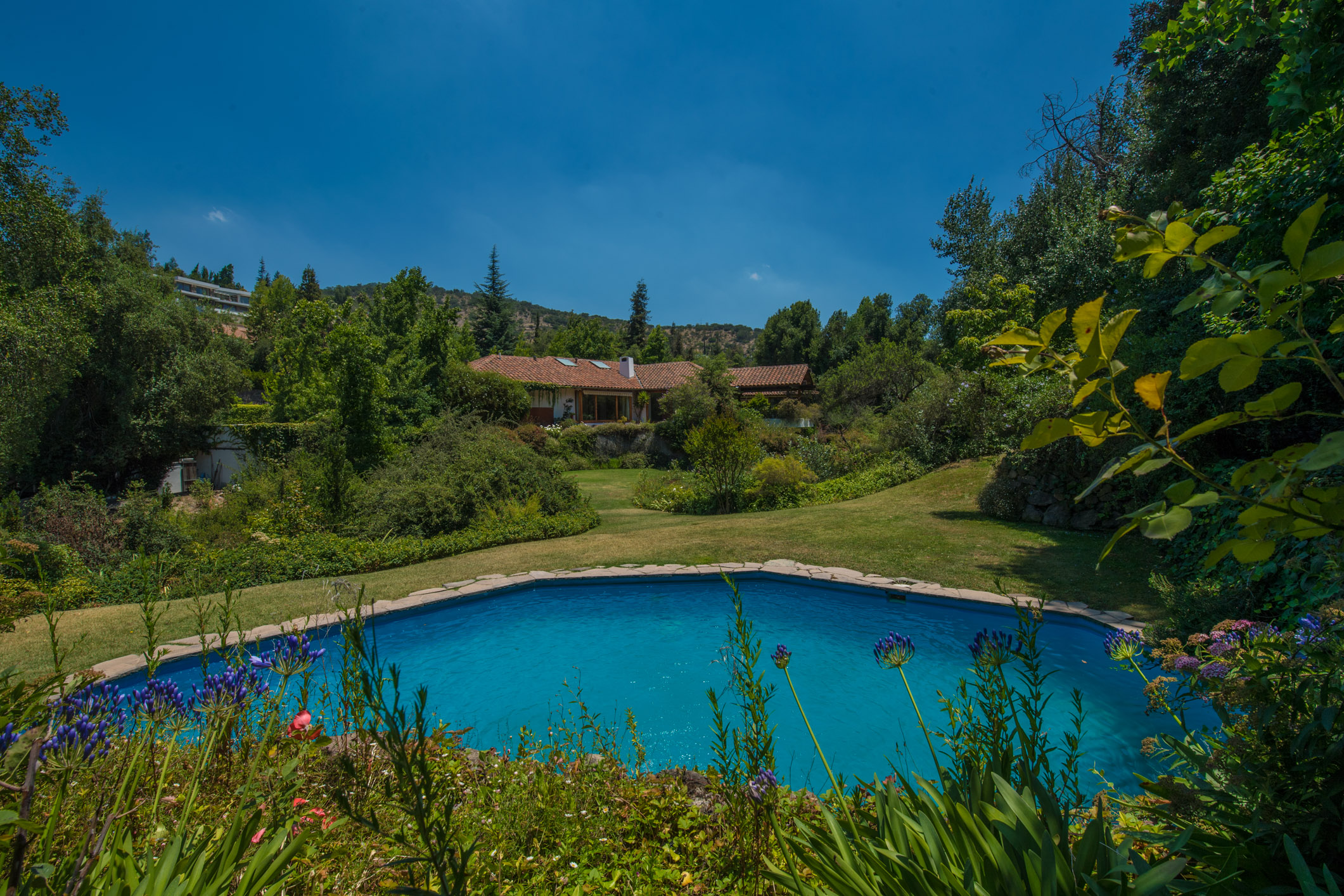 Single Family Home for sale in , Santiago, Santiago ,Golf de Manquehue  , Chile