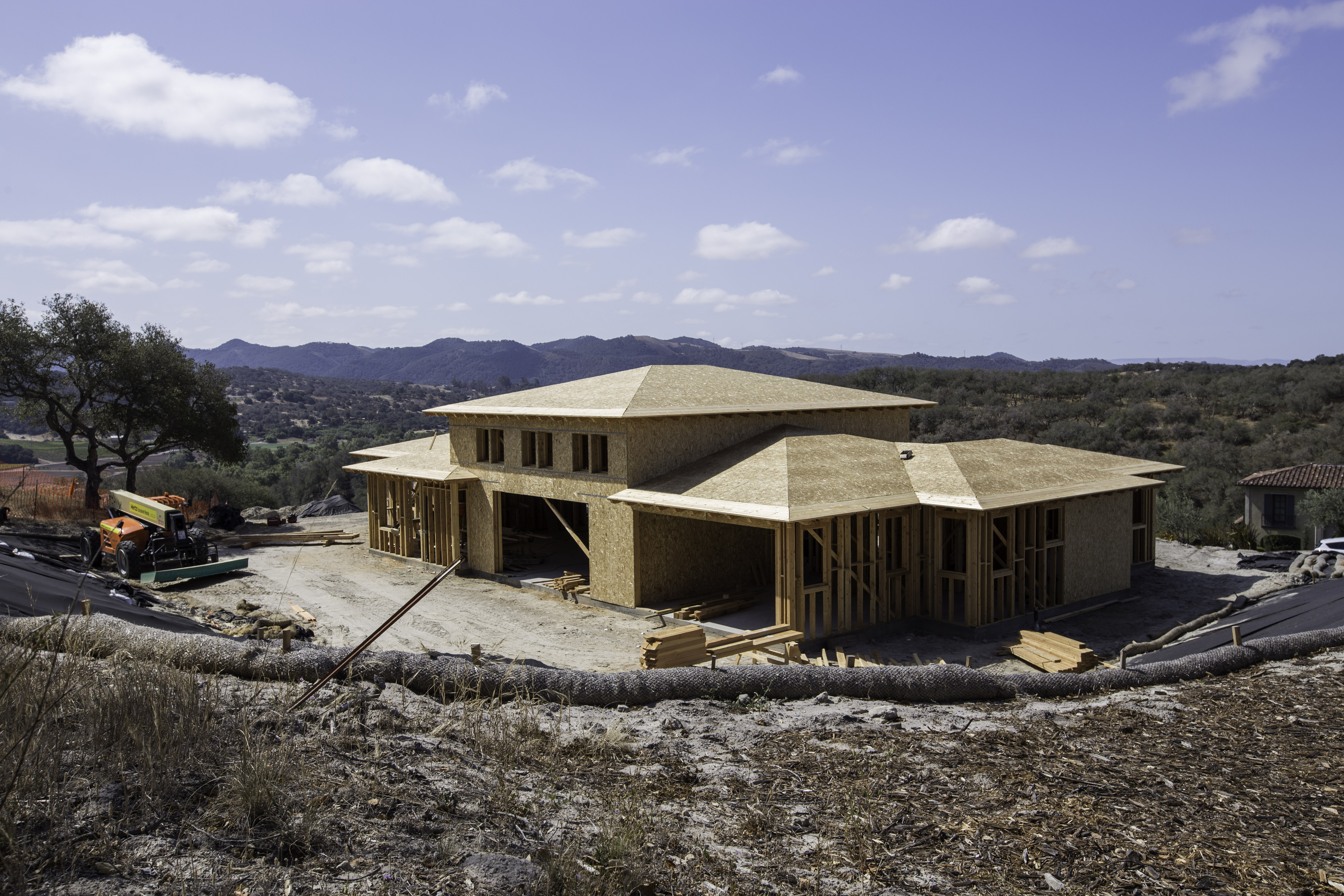 Single Family Home for sale in 375 Mission Springs Road, Arroyo Grande, California ,93420