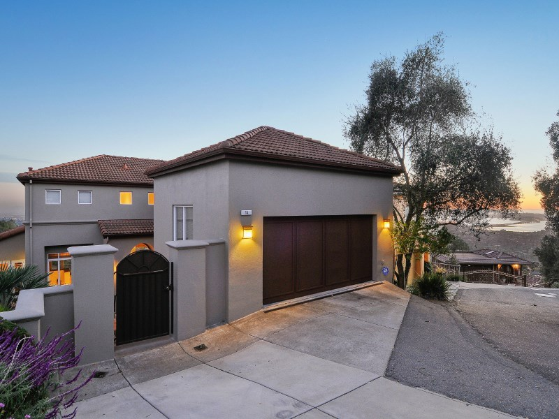 Single Family Home for sale in 14 Chancellor Pl, Berkeley, California ,94705
