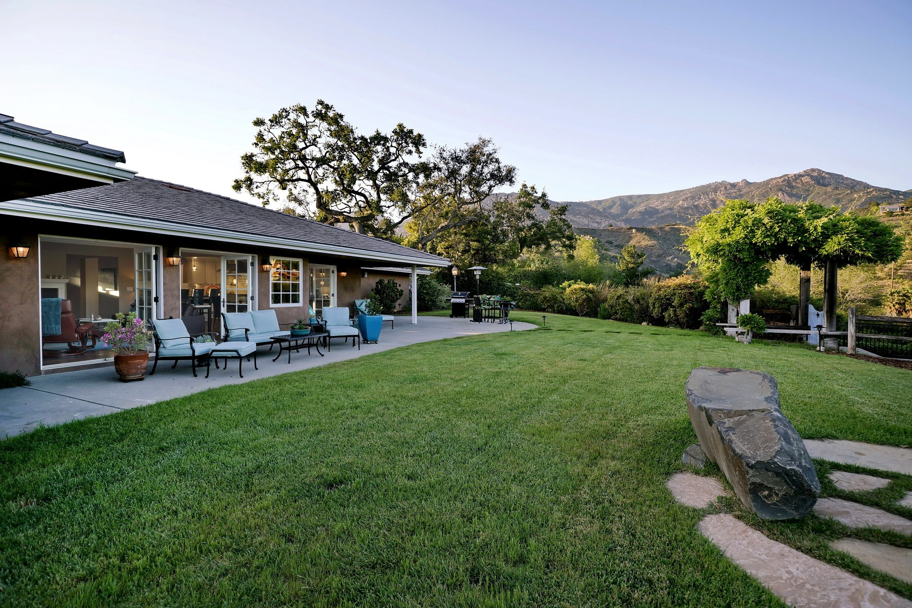 Single Family Home for sale in 108 Northridge Road, Santa Barbara, California ,93105