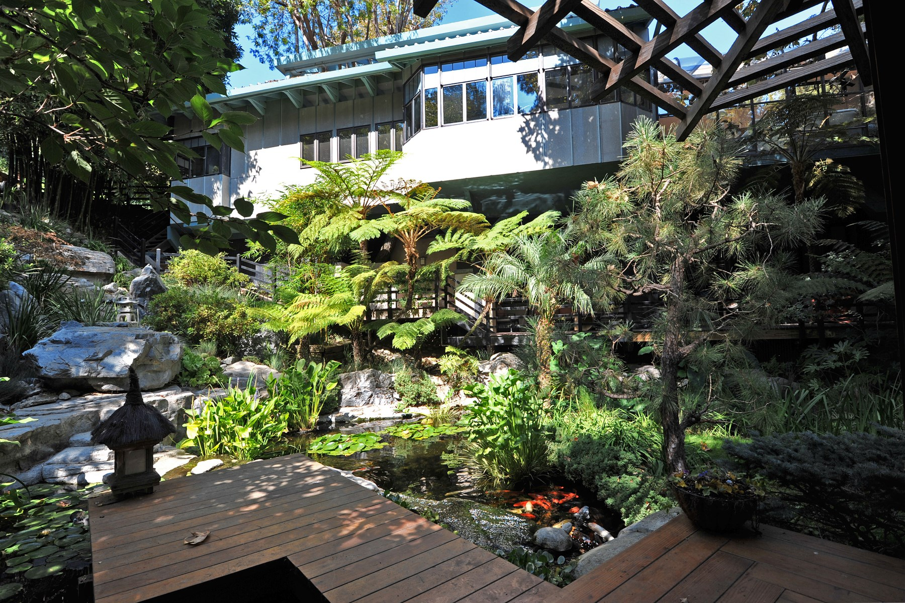 Single Family Home for sale in 13258 Chalon Road, Los Angeles, California ,90049