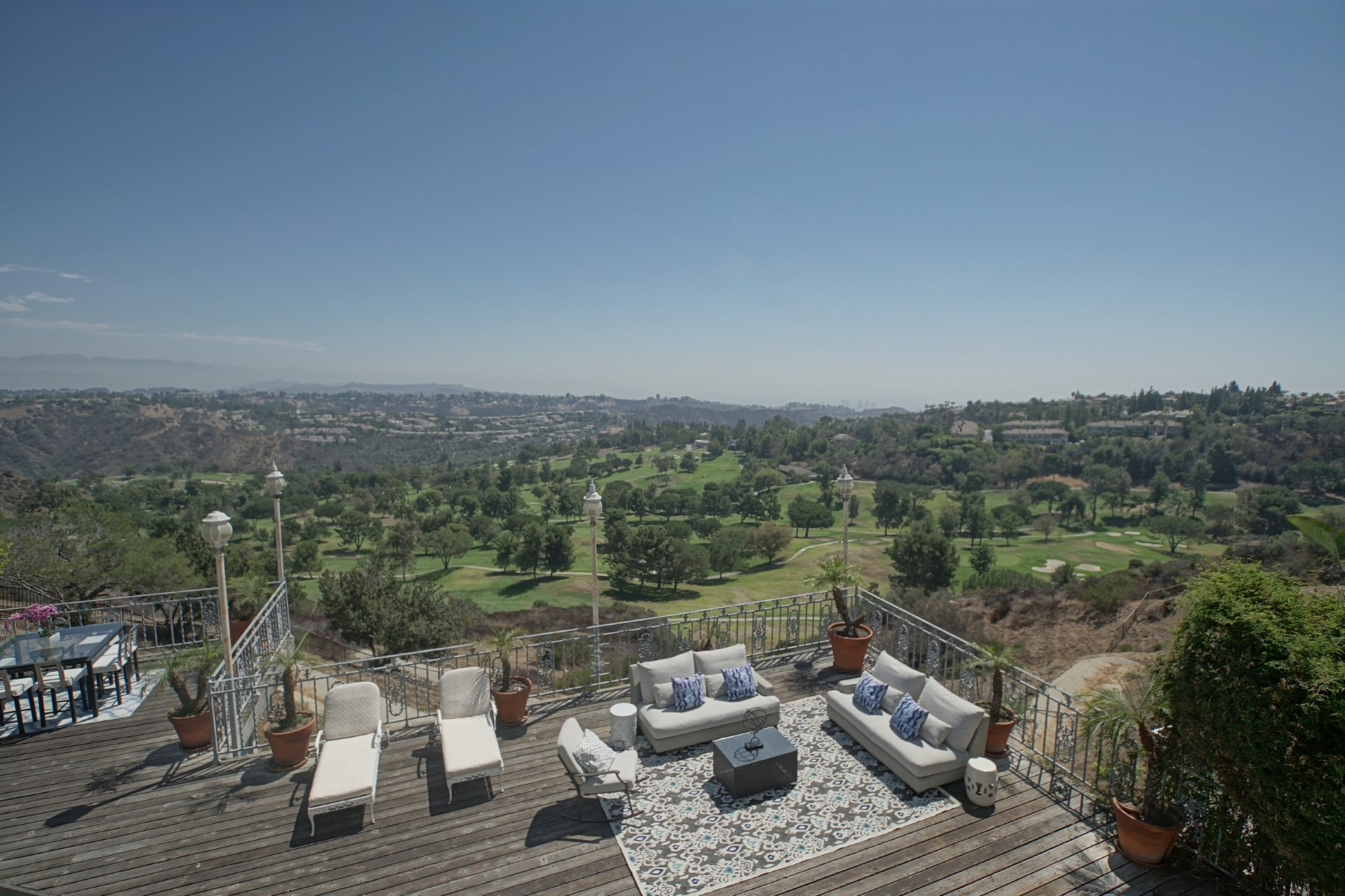 Single Family Home for sale in 2360 Canyonback Road, Los Angeles, California ,90049