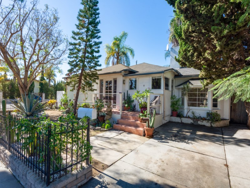 Single Family Home for sale in 1531 Louella Avenue, Venice, California ,90291