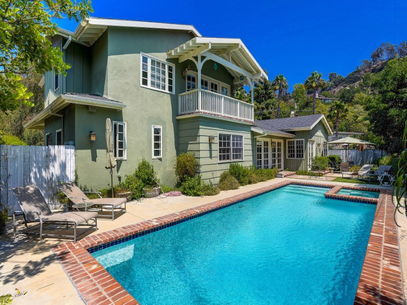 Single Family Home for sale in 761 Lockearn St, Los Angeles, California ,90049