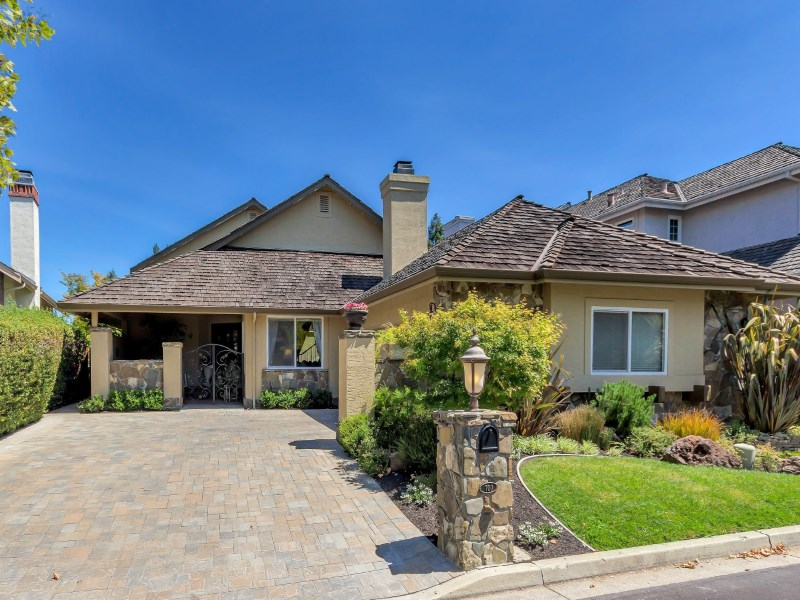 Single Family Home for sale in 700 Blue Spruce Dr, Danville, California ,94506