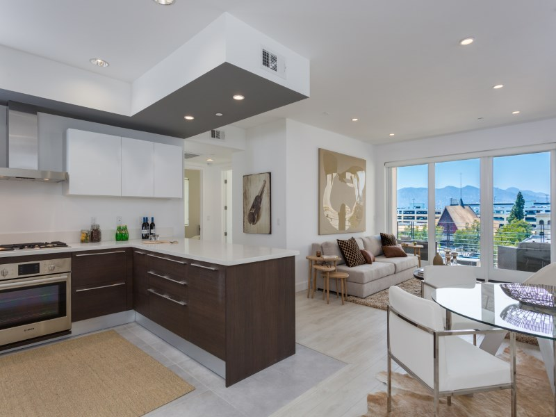 Apartment for sale in 118 South Kenwood Street Unit 307, Glendale, California ,91205