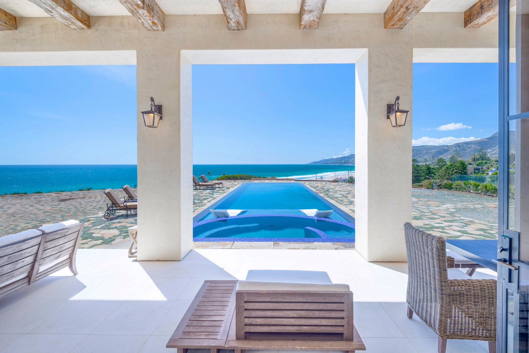 Residential For Sale in , Malibu, California ,90265