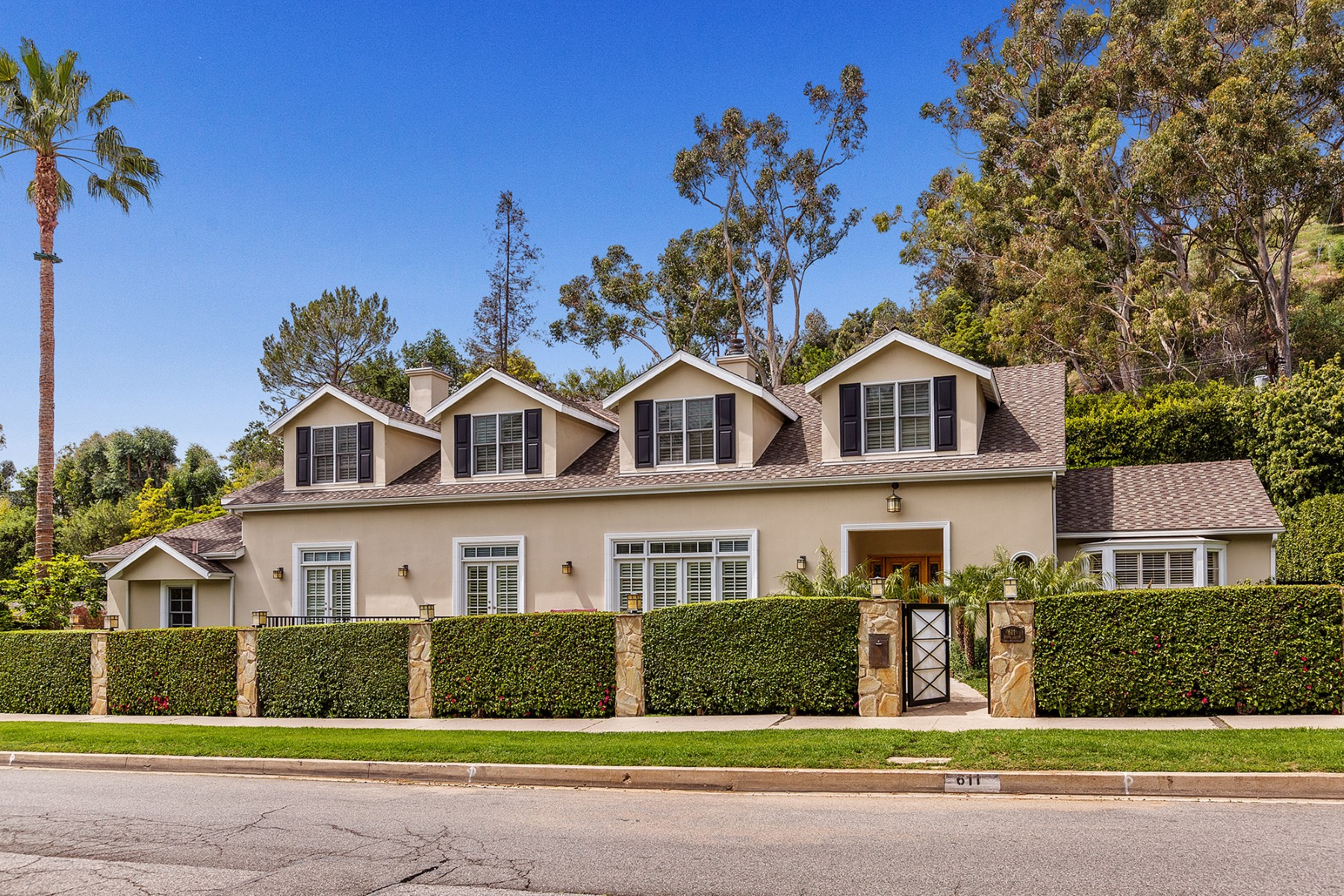 Single Family Home for sale in 611 North Bundy Drive, Los Angeles, California ,90049