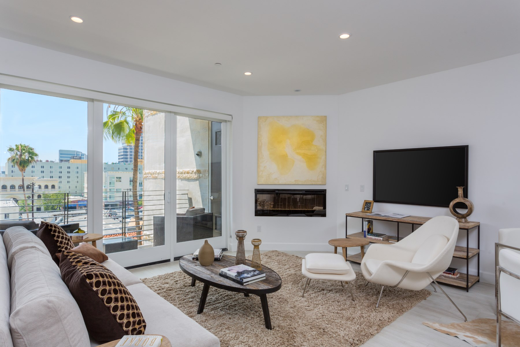 Apartment for sale in 118 South Kenwood Street Unit # 106, Glendale, California ,91205