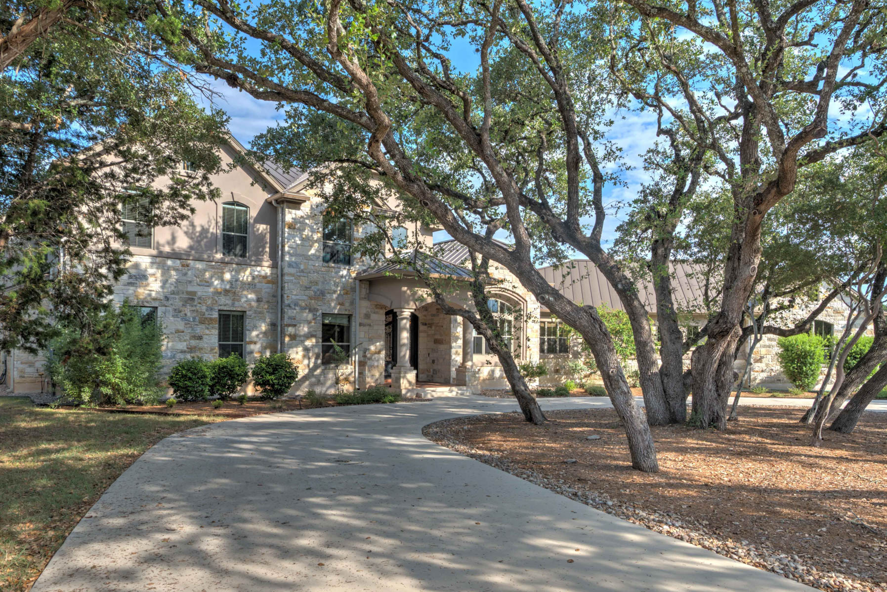 Single Family Home for sale in 10706 Steubing Cir, New Braunfels, Texas ,78132
