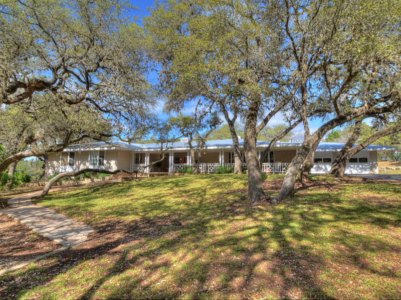 Single Family Home for sale in 1851 Ponderosa Dr, New Braunfels, Texas ,78132