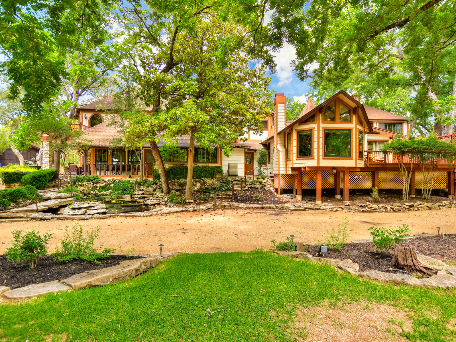 Farms & Ranches for sale in 400 Mill Race Ln, Wimberley, Texas ,78676