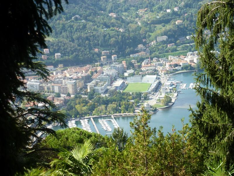 Residential For Sale in Brunate, Como, Como ,22034  , Italy