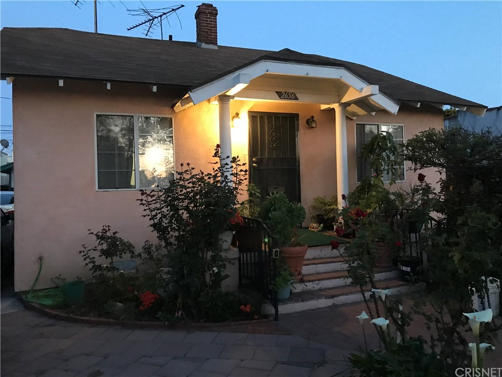 Single Family Home for sale in South 2656 CLOVERDALE Avenue, Los Angeles (City), California ,90016
