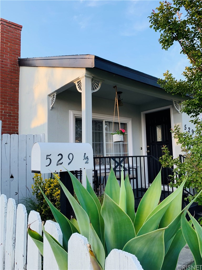 Single Family Home for sale in East 529 FOOTHILL Boulevard, Monrovia, California ,91016