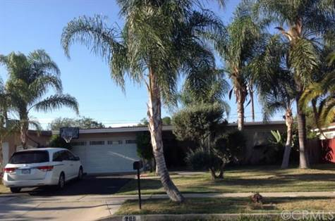 House for sale in 286 East Ceres Street, Rialto, California ,92376-6514