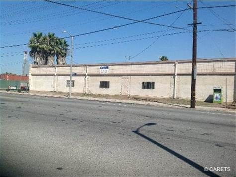 Commercial For Sale in 811 East Anaheim, Wilmington, California ,90744