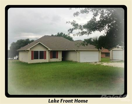House for sale in 214 LCR 755A, Groesbeck, Texas ,76642