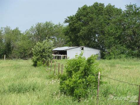 Land for sale in TBD HWY 34, WOLFE CITY], Texas ,75496