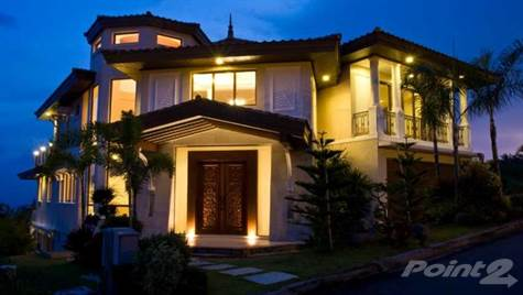 Residential for sale in Tagaytay Highlands, Tagaytay, Metro Manila   , Philippines