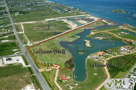 Land for sale in 3401 Highway 35, Aransas Pass, Texas ,78336
