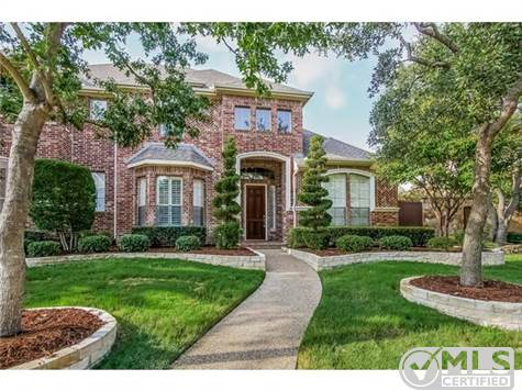 House for sale in 1419 Biltmore Court, Coppell, Texas ,75019
